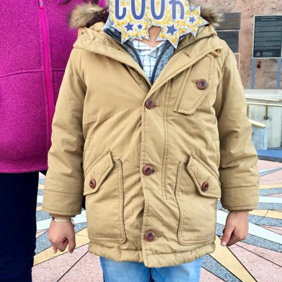 1bd30b6eb GAP Jackets   Coats
